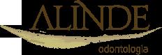 Alinde Odontologia - Logo